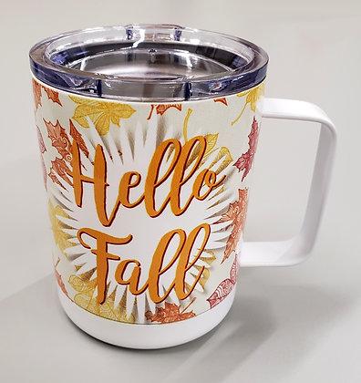 15 Oz. Fall Mug