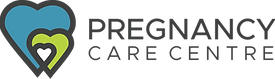 Pregnancy Care Centre Logo