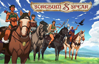 Sorghum and Spear - Animation.jpg