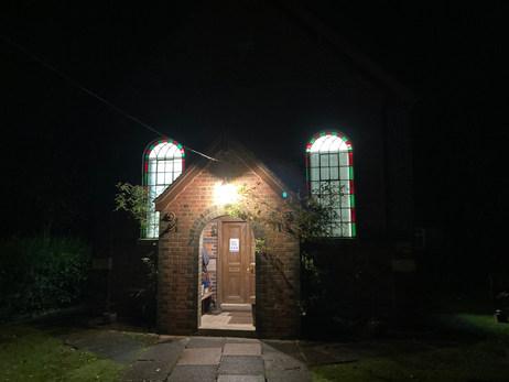 Chorley Chapel #1