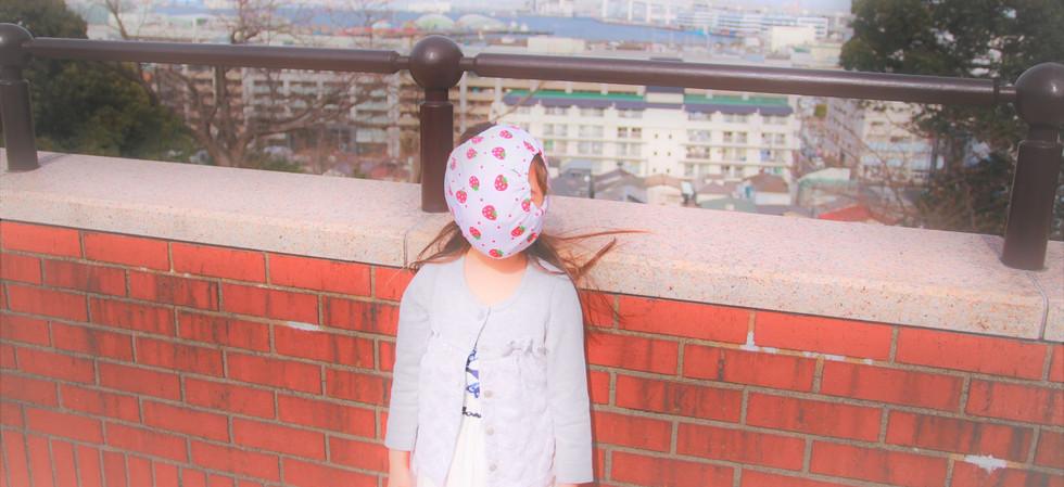 パンティー仮面