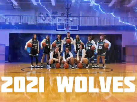 Congrats to the Westy HS Girls' Basketball Team!