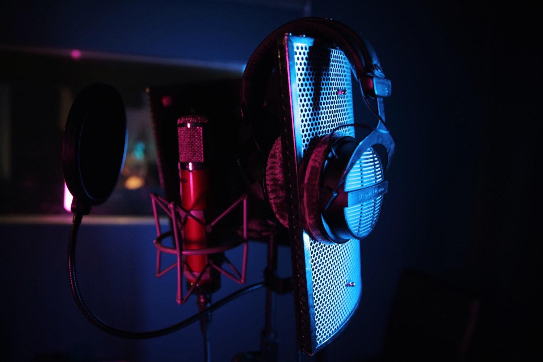Studio Time (4hr)
