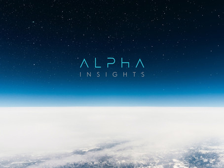 Alpha Insights Enters Contract in Excess of US$4 Million