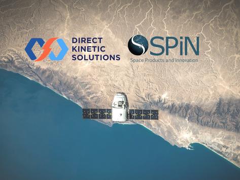 DKS x SPiN Partnership