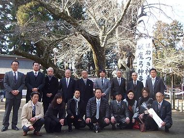 FUYOU 2017新春祈祷