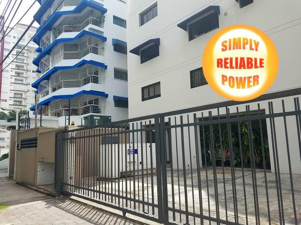 Electricidad para Sector Residencial