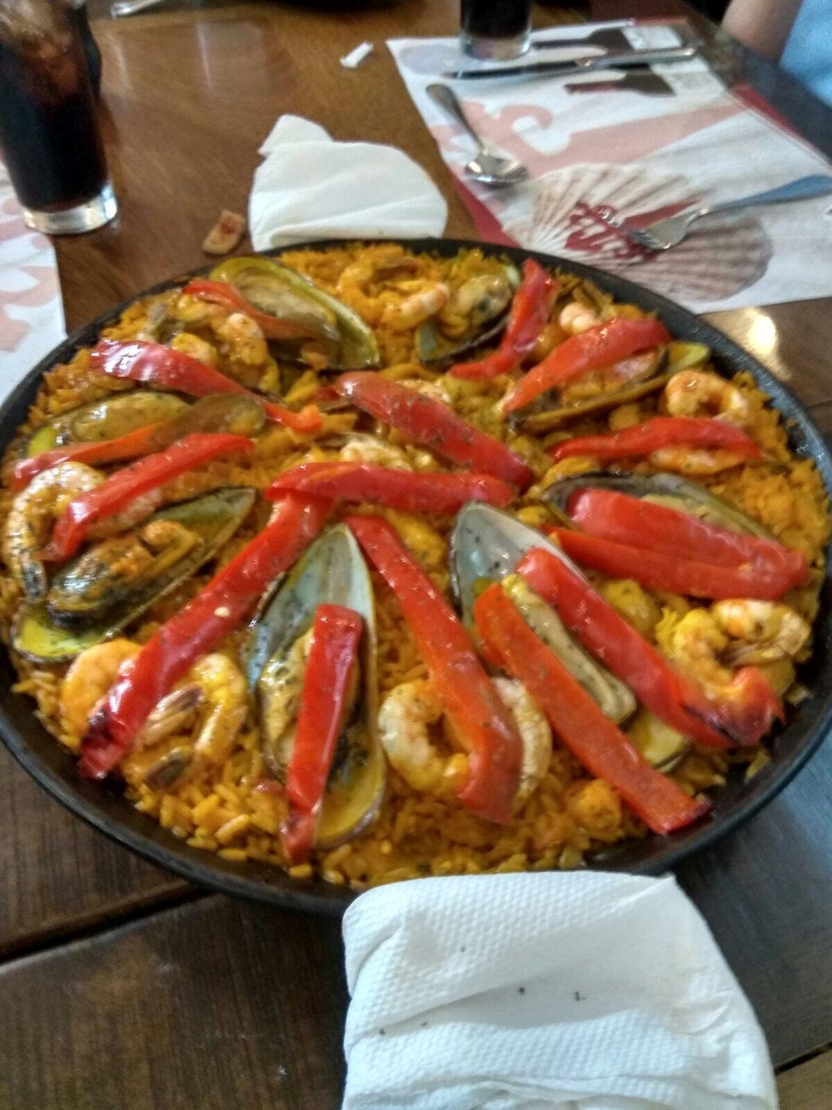 Restaurante El Gallego