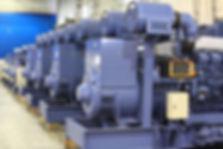Plantas Electricas Mitsubishi