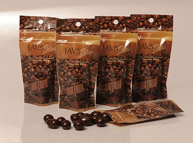 Buy Java Bliss chocolate covered espresso beans
