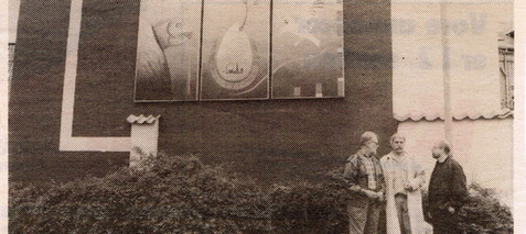 Gavlmaleriet 1993