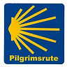 Logo for Santiago Pilgrimme