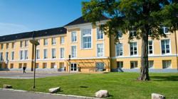 Nakskov Sundhedscenter