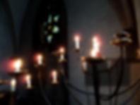 Fordybelse under pilgrimsturen