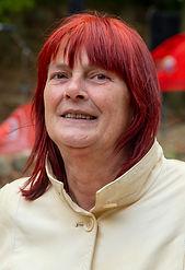 Byrådsmedlem Bente Borreskov