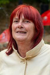 Bente Borreskov, medlem af byrådet Lolland kommune