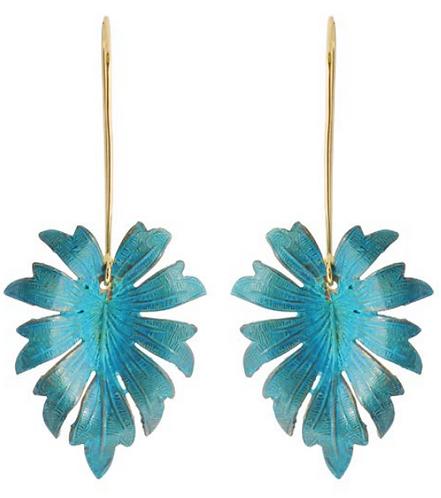 We Dream in Colour V. Eden Earrings