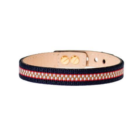 TOKYObay Obi Bracelet - Red