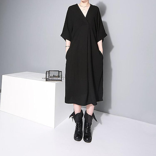 Aragon Belted Dress