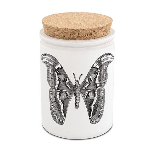 Citronella Sea Salt Candle - 12 oz