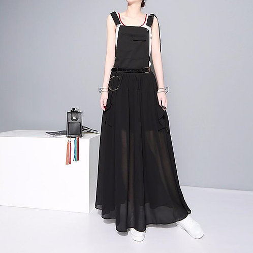 Andresen Overall Skirt