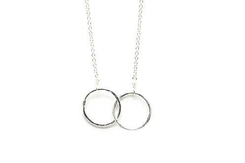 Adorn512 Partners in Crime Necklace