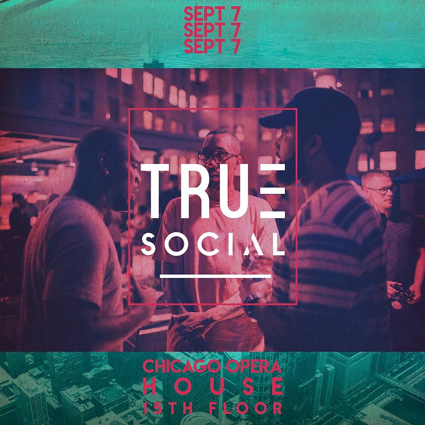 True Social September (ART.OF.CHI Discount)