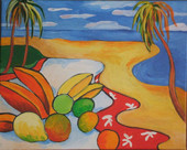 Symbolism & Composition in Art