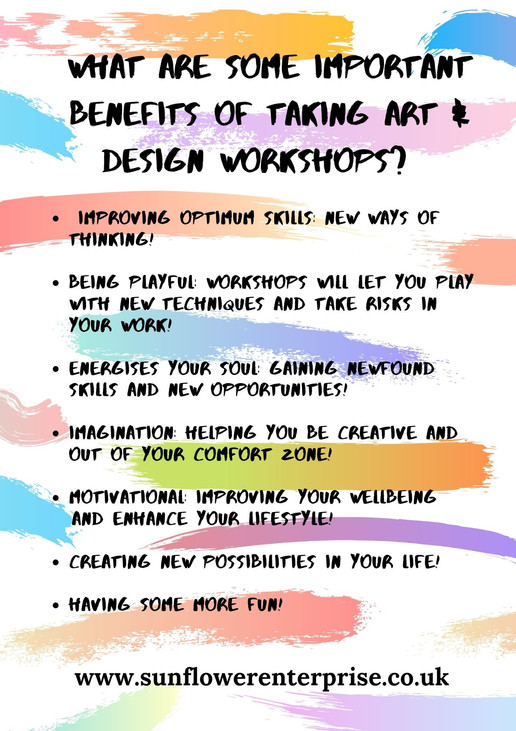 What Are The Some Important Benefits of Taking Art Workshops.jpeg