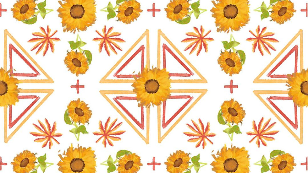 Sunnyday sunflowers