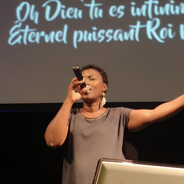 Concert à Bordeaux République