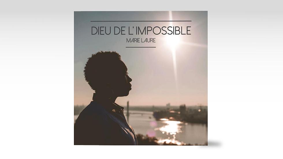 2 CD DIEU DE L'IMPOSSIBLE