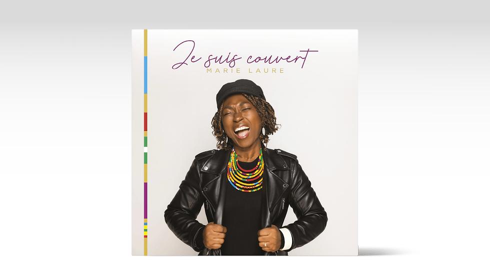 CD JE SUIS COUVERT