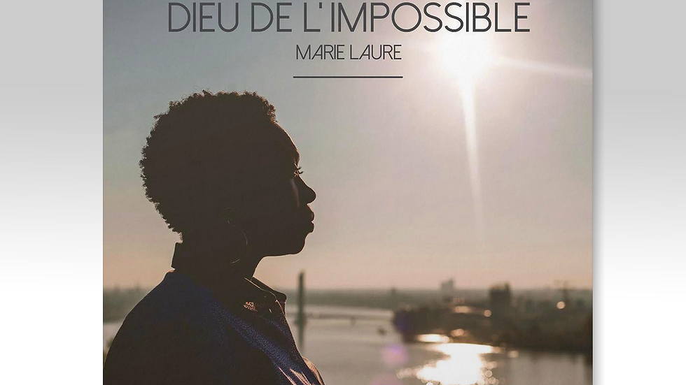 CD DIEU DE L'IMPOSSIBLE