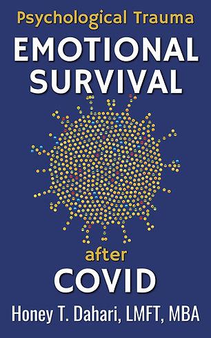 Psychological Trauma Emotional Survival