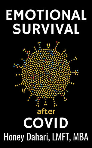 Emotional Survival after COVID