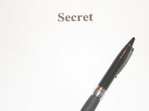 Family Secrets can Destroy