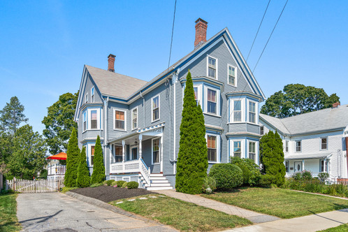 """150 Trenton St. 