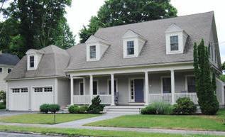 10 Harrison Street | Winchester, MA