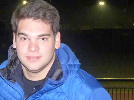 MAASLAX INTERVIEW SERIES: CARLOS REICHARD