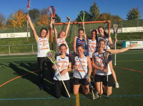 Maastricht Women to participate in Gameday in Trier (GER)