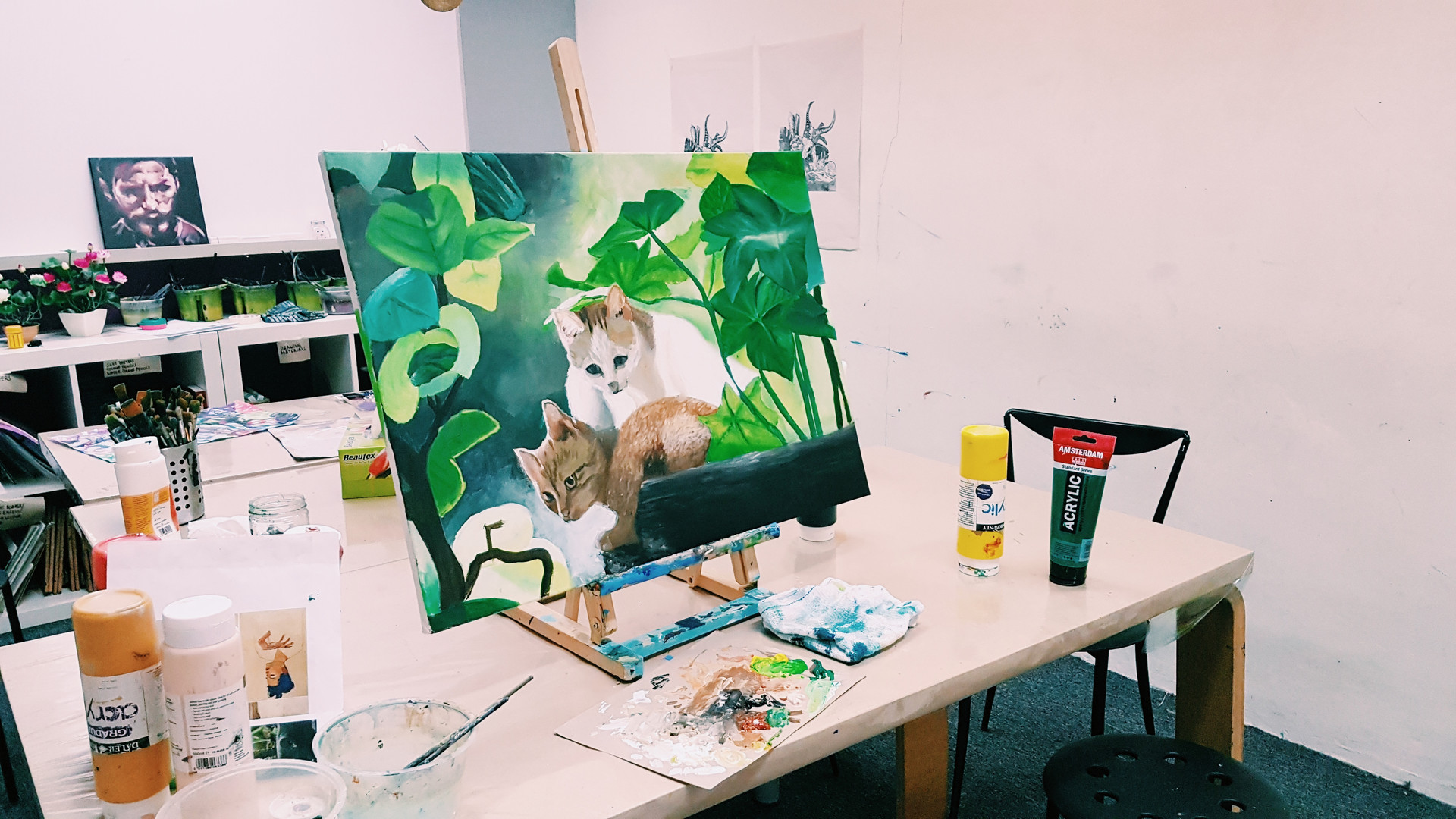 Best Children Art Classes in Singapore 1