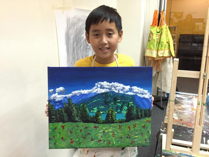 Best Children Art Classes in Singapore 3