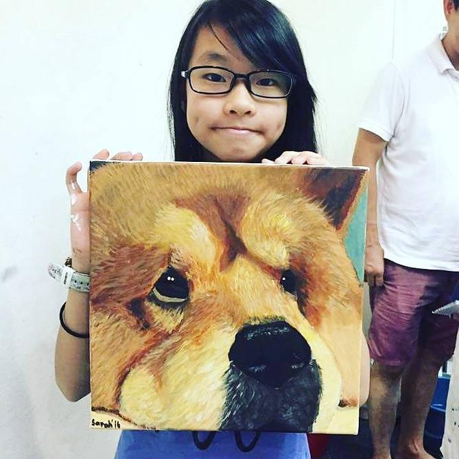 Best Children Art Classes in Singapore 1