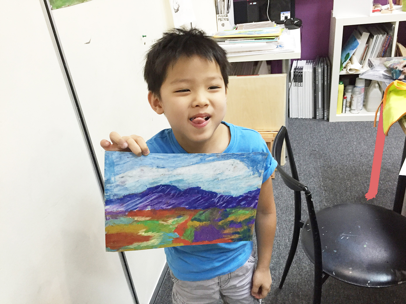 children art classes 1