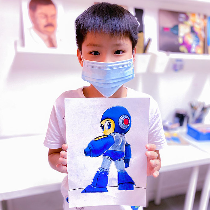 Best Private Art Classes for Families in