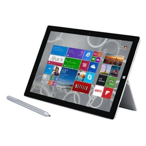 Surface Pro 4 – 256 Go / Intel Core i7 (8 Go)