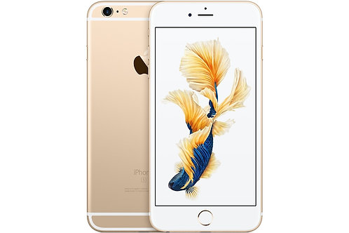 iPhone 6s 128Go  - Or