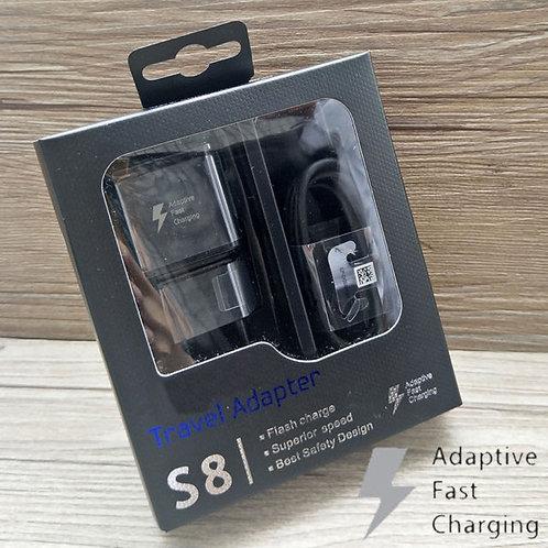 Chargeur Original Samsung S8 TypeC