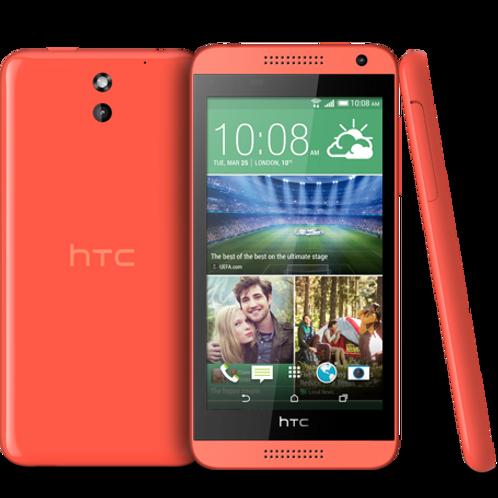 Changement Ecran + vitre Tactile HTC Desire 610
